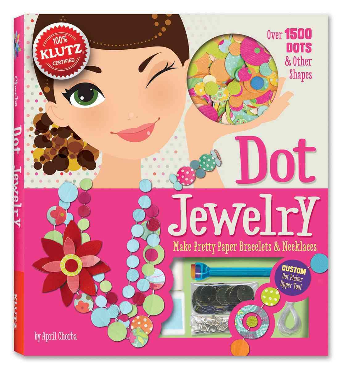 Dot Jewelry By Chorba, April