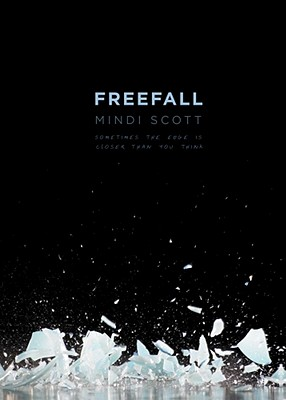 Freefall By Scott, Mindi